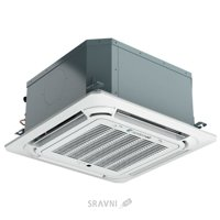 Фото Systemair Sysplit Cassette C 18 HP Q
