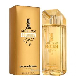 Мужскую парфюмерию Paco Rabanne 1 Million Cologne EDT