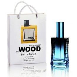 Мужскую парфюмерию Dsquared  He Wood EDP