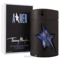Фото Thierry Mugler A Men Rubber EDT