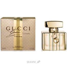 Женскую парфюмерию Gucci Premiere EDP