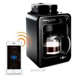 Кофеварку, кофемашину Redmond RCM-M1505S
