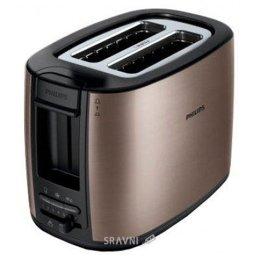 Тостер, бутербродницу, вафельницу Philips HD 2658
