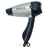 Фен и прибор для укладки Компактный фен Elenberg HD-1200