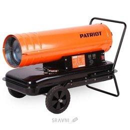 Обогреватель, радиатор, конвектор и тепловую завесу Patriot DTC 368