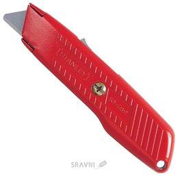 Нож, лезвие STANLEY 0-10-189