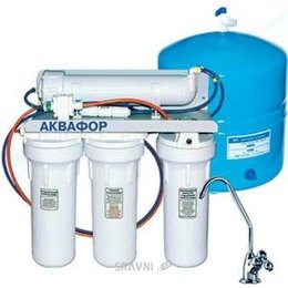 Фильтр для воды Aquaphor Осмо-100 ПН (исполнение 6)