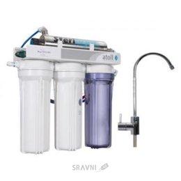 Фильтр для воды Atoll D-31hu STD (A-313Eru)