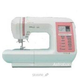 Швейную машинку и оверлоку AstraLux 7100