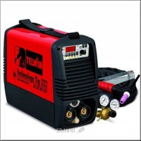 TELWIN Technology TIG 222 AC/DC-HF/LIFT