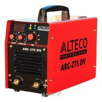 Сварочный аппарат Alteco ARC-275