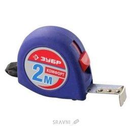 Измерительный инструмент Зубр 34016-2