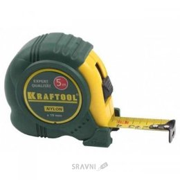 Измерительный инструмент Kraftool 34122-05-19
