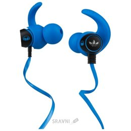 Наушник Monster Adidas Originals In-Ear
