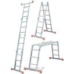 Лестницу, стремянку KRAUSE MultiMatic 4x4 (120649)