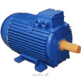 Двигатель для строительной техники АиР 160 S4