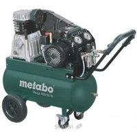 Компрессор Metabo Mega 400/50 W