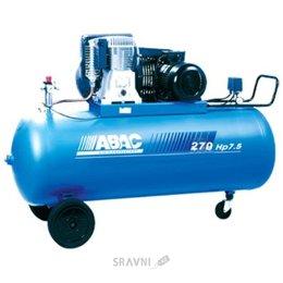 Компрессор ABAC B 6000/500 FT 7.5