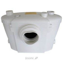 Насос, станцию водоснабжения Unipump SANIVORT 600