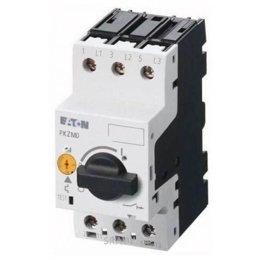 Автоматический выключатель Eaton PKZM0-12