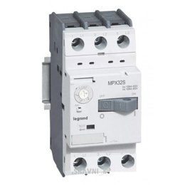 Автоматический выключатель Legrand MPX3 32S 11,0-17,0A 20кА (417312)