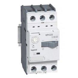 Автоматический выключатель Legrand MPX3 32S 9,0-13,0A 50кА (417311)