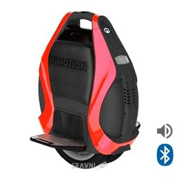 Гироборд, гироскутер, сигвей InMotion SCV V3