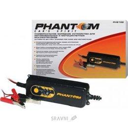 Пуско-зарядное устройство Phantom PH2182