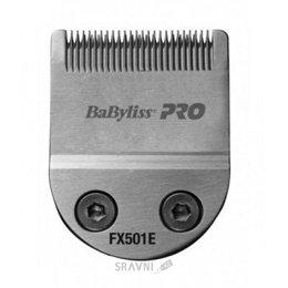 Комплектующее для бритв, триммеров, эпиляторов BaByliss Ножевой блок FX821 (FX501ME)