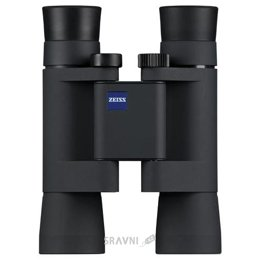 Бинокль, телескоп, микроскоп Carl Zeiss Conquest Compact 10x25 T*