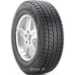 Автомобильную шину Bridgestone Blizzak DM-V1 (265/65R17 112R)