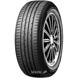 Автомобильную шину Nexen N'Blue HD Plus (185/65R14 86H)