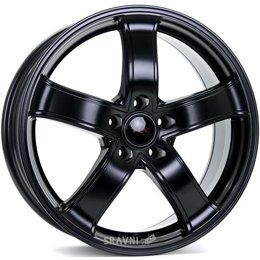 TEC Speedwheels AS1 (R16 W6.5 PCD4x100 ET45 DIA64.1)