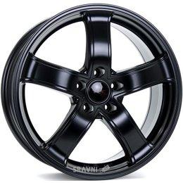 TEC Speedwheels AS1 (R17 W7.0 PCD5x100 ET38 DIA57.1)
