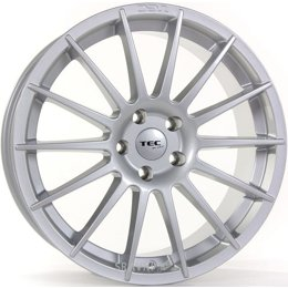 TEC Speedwheels AS2 (R19 W8.5 PCD5x120 ET30 DIA72.6)