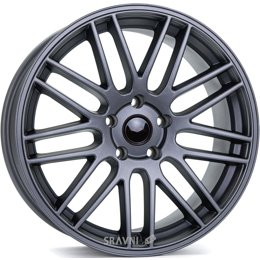 TEC Speedwheels GT1 (R19 W9.5 PCD5x120 ET36 DIA72.6)