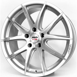 TEC Speedwheels GT3 (R18 W8.0 PCD5x120 ET20 DIA72.6)