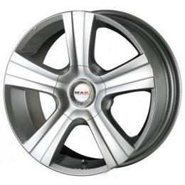 Автомобильный диск Mak Strada (R20 W9.0 PCD6x139.7 ET20 DIA112.0)