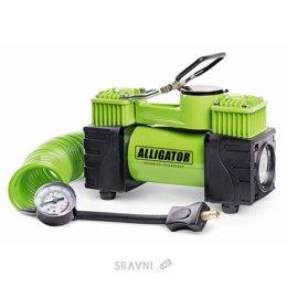 Автокомпрессор Alligator AL-500