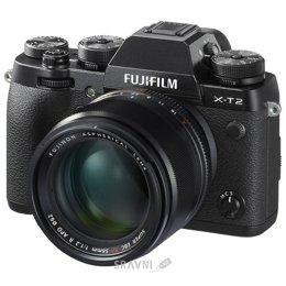 Цифровой фотоаппарат Fujifilm X-T2 Kit