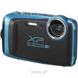 Цифровой фотоаппарат Fujifilm FinePix XP130