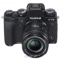 Цифровой фотоаппарат Fujifilm X-T3 Kit
