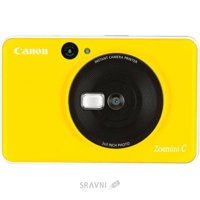 Цифровой фотоаппарат Цифровой фотоаппарат Canon Zoemini C