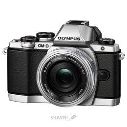Цифровой фотоаппарат Olympus OM-D E-M10 Kit