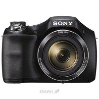 Цифровой фотоаппарат Цифровой фотоаппарат Sony DSC-H300