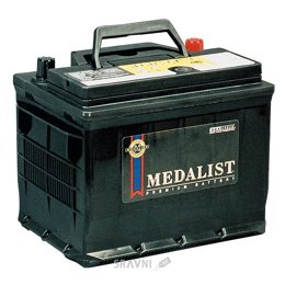 Аккумуляторную батарею MEDALIST 6CT-90 (105D31L)