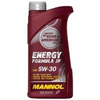 Фото Mannol Energy Formula JP 5W-30 1л