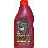 Mannol Extra 75W-90 1л
