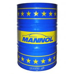 Моторное масло Mannol Universal 15W-40 20л