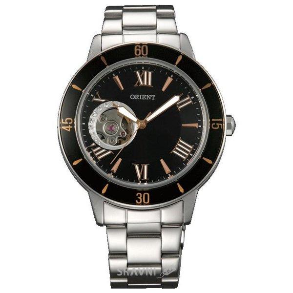 Наручные часы Orient - каталог цен, где купить в